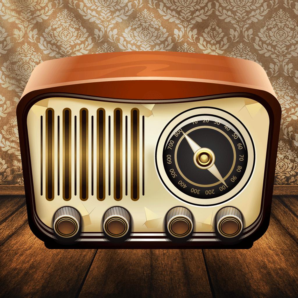 Радио swing 8 динамиков 1 фотография
