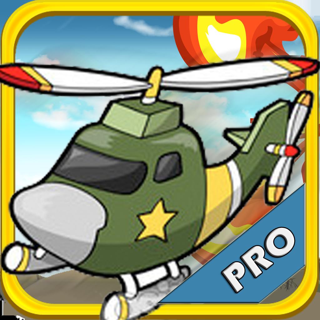 Bomber Pilot vs Zombie War PRO